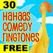 Comedy Ringtones - Free Ringtone Sampler