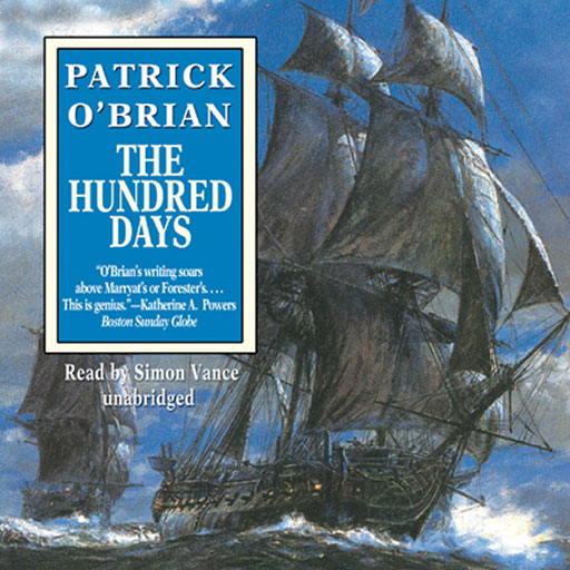 Master and Commander by Patrick O'Brian OverDrive