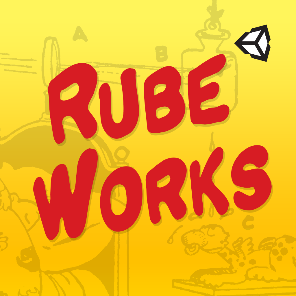 mzl.dnlftmdp Rube Works: The Official Rube Goldberg Invention Game  Review