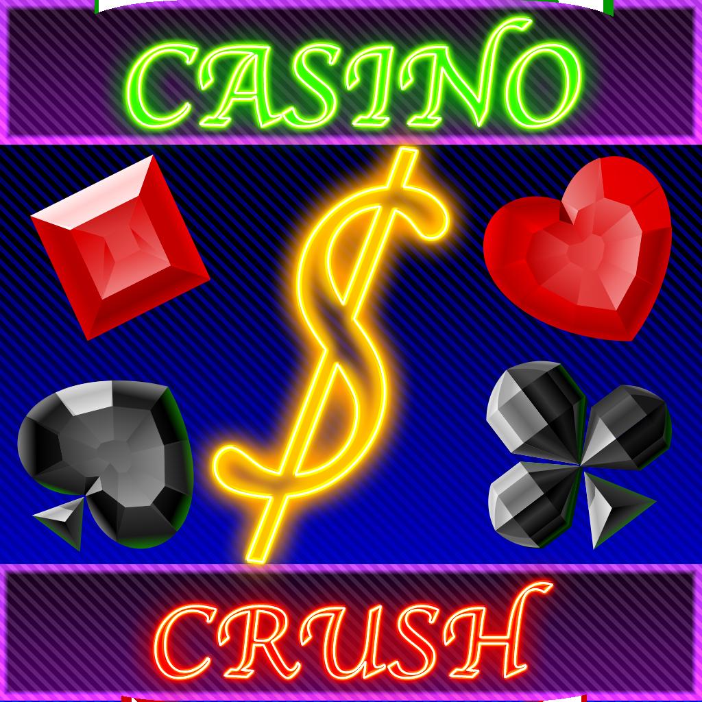 Casino Crush Puzzle